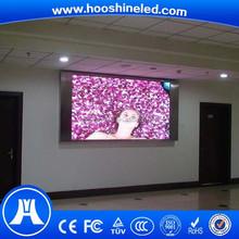 mark your success p6 indoor rental mesh led display
