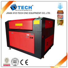China high precision mini desktop sale with factory price yag laser cutting machine