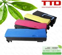 TTD Compatible Color Toner Cartridge TK560 TK-560 for Kyocera PRINTER FS-C5300/C5305DN/C5350DN,ECOSYS P6030cdn Toner