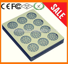 2015 technology 648w equal to 1000w HPS led grow light for medical herb growing