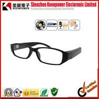 Eyewear 1280 x 720P HD Sunglasses DVR Hidden Camera,UV Sunglasses Lens 5.0M Pixels with Remote Control