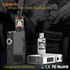Vpark vapor mods100W temperature control mod e cigarette starter kit ecig mods 2016 temperature control vaporizers tank atomizer