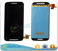 For Motorola For MOTO E XT1021 XT1022 XT1025 LCD Display Touch screen with digitizer Black