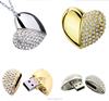 Top sale!Diamond USB Flash Drive 8GB , Jewelry USB Flash Drive 8GB