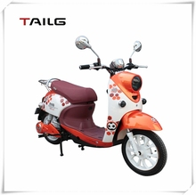 TDR554Z MOPED electric motorcycle