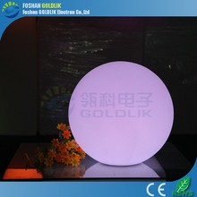 2015 GLACS Control Outdoor/Club/Hotel/Event/Party LED Decoration Ball
