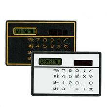 Solar Calculator , Wholesale Calculator , Mini Calculator With High Quality