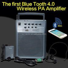cheap price profesional loudspeakerportable pa voice amplifiersubwoofer mini loudspeaker