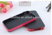 NEW Silicon Soft TPU Bumper Case Cover for Iphone 6 - Laudtec