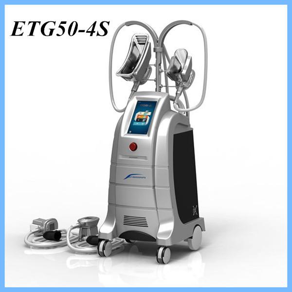 ETG50-4S Venus Freeze máquina de belleza La congelación de grasa corporal Cryolipolysis