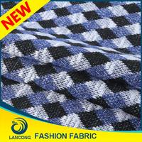 1METER WHOLESALE!!!Made in China Elegant Pants 100% polyester double knit fabric