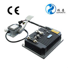high performance brushed dc motor controller 48V 400A