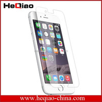 Prevent scratches anti-glare For iphone 5/5s Mobile Phone Use diamond tempered glass screen protector