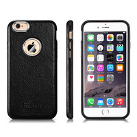 ICARER Brand New Leather Case For iPhone 6