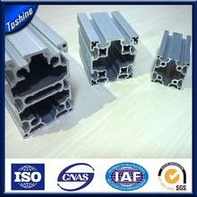 is alloy or not 6000 series 20*20mm Extrusion T - Slot Aluminum Profile Frame for Industrial