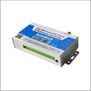 Low cost FDL-RTU5019 GSM SMS Remote Controller,with 2 Digital Input Dry Contact, NC or NO type