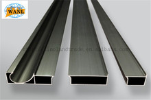 Est en alliage ou pas et T3-T8 Temper profil en aluminium extrudé