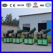 Mobile type irrigation water pumps for coal yar usage