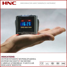 HNC laser acupuncture for diabetes and hyperthension medical equipment