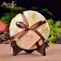 chinese mellow sweet tea custom weight loss pu-er tea