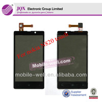 LCD pantalla for nokia celular N820 touch