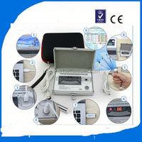best selling Original software medical diagnostic equipment quantum analyzer 41 reports