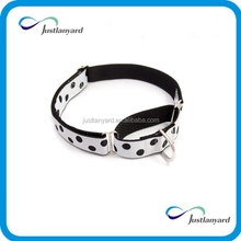 No minimum order low price martingale dog collars