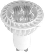 Bombilla led de 4w gu10 gl014-gu10-4w baratos gu10 bombillas led