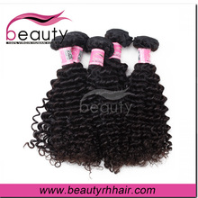 6a brazilian natural short hair brazilian curly weaveing