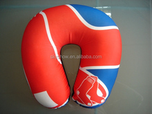 High quality microbeads neck pillow
