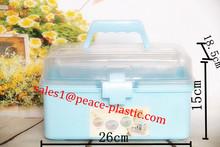 2014 New cutter pill box / medicine box / pill case