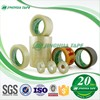 China Factory Carton sealing packaging gum bopp tape