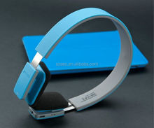 wireless smart v4.1 bluetooth headphone with multipoint function