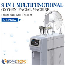 2015 New arrival G882A o2 machine for skin care equipment