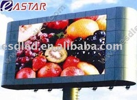 Outdoor full color led display boards for stage background