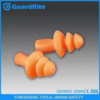 GuardRite Brand Hot Sale Silicone Plug Protector Custom Molded Ear Plugs