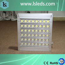 DMX512 PWM DALI adaptable LED flood light for outdoor mobile tower TUV ETL UL