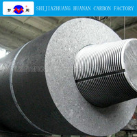 competitive price 400mm HP GRAPHITE ELECTRODE with high quality