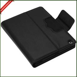 For IPad Mini PU Leather Protective Cover , Folio Tablet Computer Case