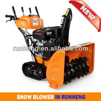 11HP loncin engine Gas Snow Thrower