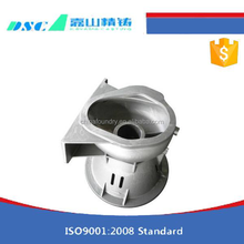 Housing Transmission Parts Gray Iron Casting