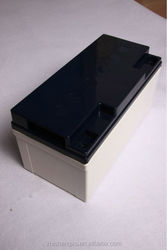 maintenance free Solar VRLA Battery 12v38Ah cells