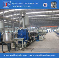 High Quality ABS Plastic Pipe Production Line