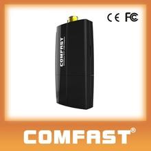 Comfast 2.4GHz 300Mbps Communication Equipment Wireless Network Card Desktop