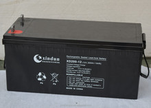 rechargeable 12v sealed lead acid battery