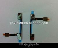 for samsung i9300 galaxy s3 spare parts sensor flex