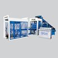 Mayor capacidad de producción de cemento de hormigón maquinaria de construcción para bloques LS12-15