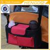 mummy fancy baby bag stroller organizer