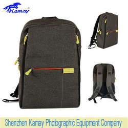 2015 new waterproof dslr sling photo bag portable dslr camera bag