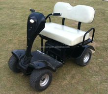 Low speed 13km/h electric utility vehicle comes with ce certificate/AX-A4